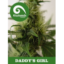 Daddy´s Girl Kiwi Seeds