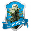 Dance World Medicinal Royal Queen Seeds