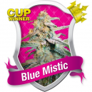 Blue Mistic Royal Queen Seeds