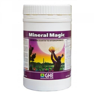 Mineral Magic GHE