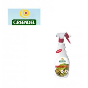 Greendel Insecticida triple Accion 650cc