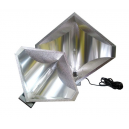 Reflector Diamond