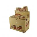 Raw 300 (Caja 40 librillos 300 unds)