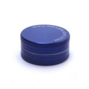 Space Grinder 2 partes 40mm Grassleaf Azul