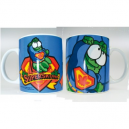 Taza Super cogollo