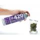 Bote preserver 420
