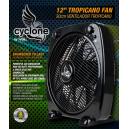 Ventilador Tropicano Cyclone