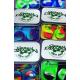 Cajas BHO Silicona Green Dragon