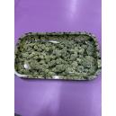 Bandeja Metal Mediana Weed