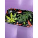 Bandeja Metal Mediana 420