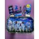 Pack Azul Setas