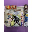 Pack Family Rick & Morty