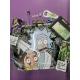 Pack Cogollos Rick & Morty