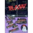 Pack RAW Black
