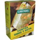 Fungicida contra Oidio y Roya Greendel