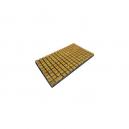 Caja 18 Bandejas Lana Roca 25x25x40 150 alveolos