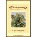 Auto Crystal Ryder De Sjamaan Seeds