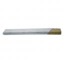 Slabs Lana de Roca 100x150x7,5cm Atami