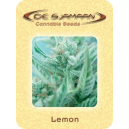 Lemon De Sjamaan Seeds