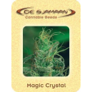 Magic Crystal De Sjamaan Seeds