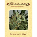 Shaman´s High De Sjamaan Seeds