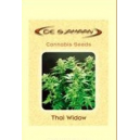Thai Widow De Sjamaan Seeds