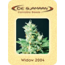 Widow 2004 De Sjamaan Seeds