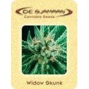 Widow Skunk De Sjamaan Seeds