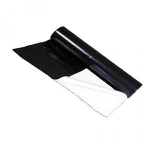 Plastico Reflectante Blanco-Negro (3x30m)