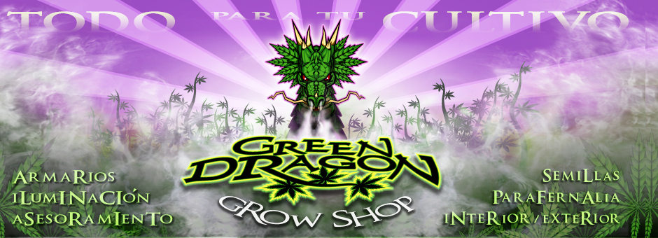 Green Dragon Grow